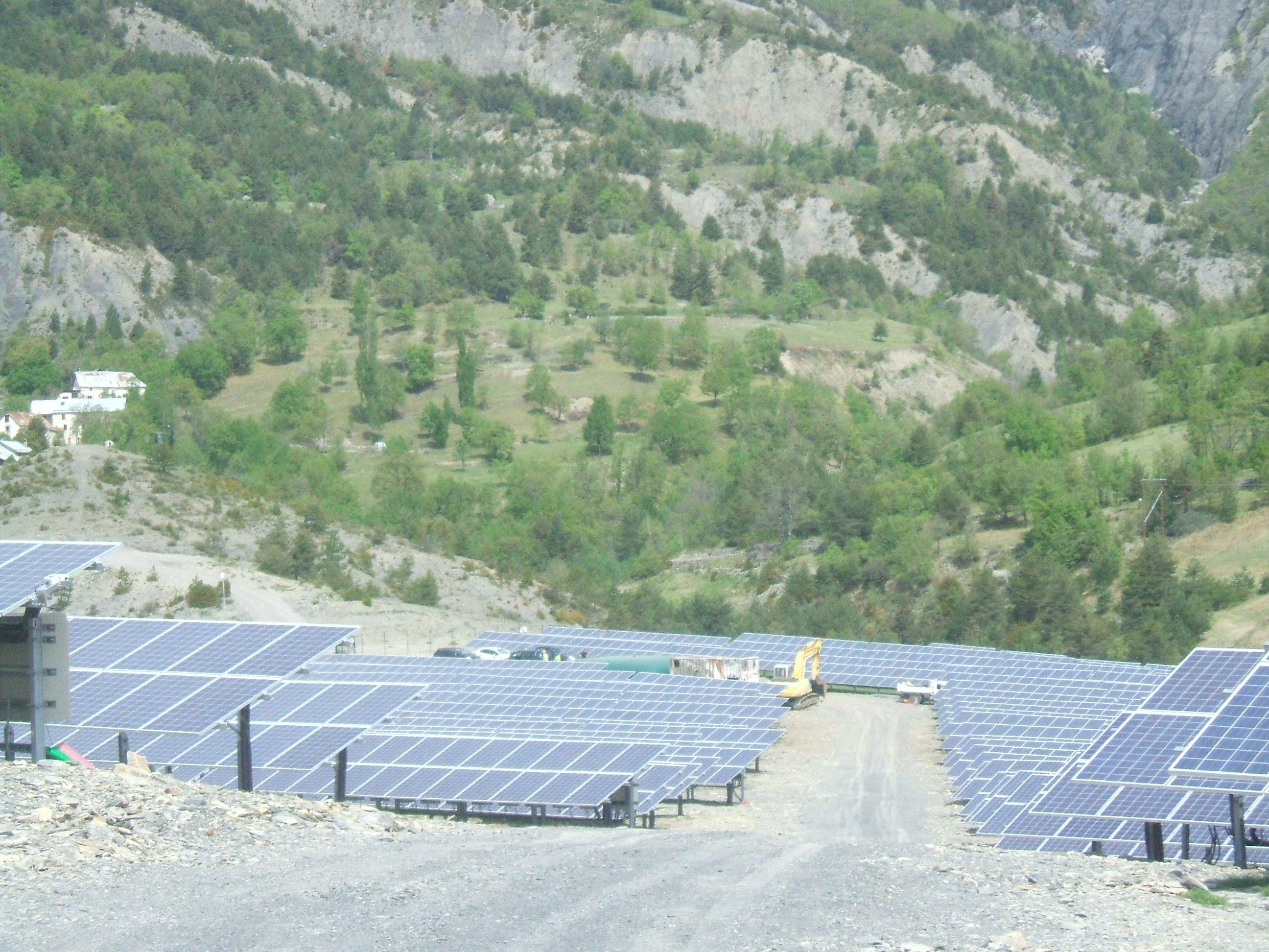 enrgies renouvelables